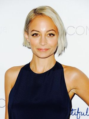Nicole Richie's Hairstylist Knows Why Your Hair Is So Dry