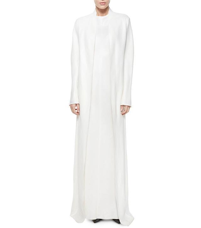 The Row Nalaton Full Length Coat