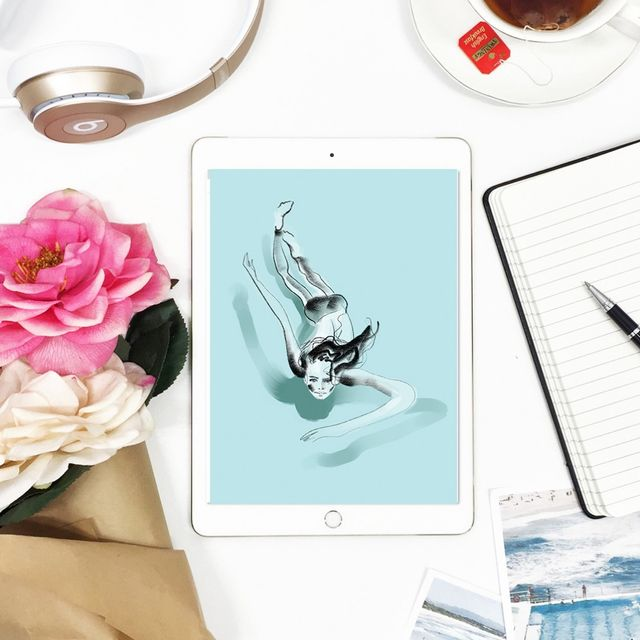 You Won't Believe the Art You Can Create on This iPad