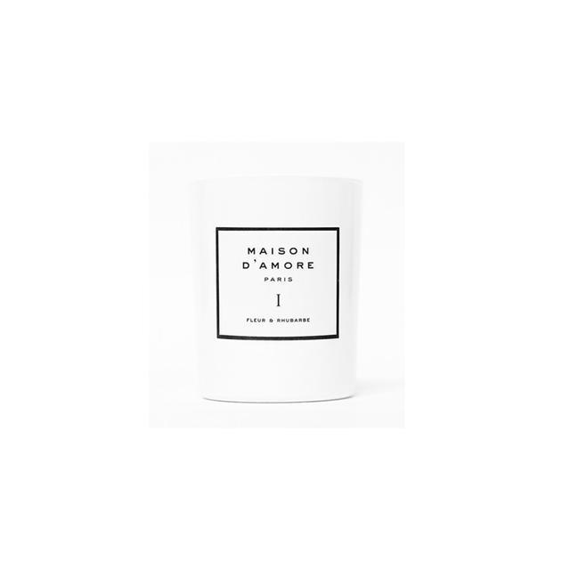 Maison D'Amour Candle