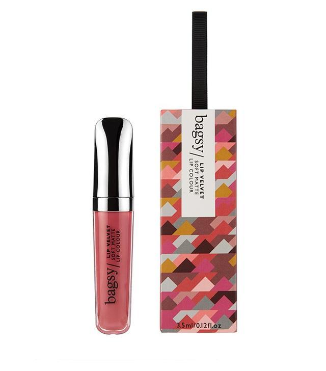 Bagsy Lip Velvet
