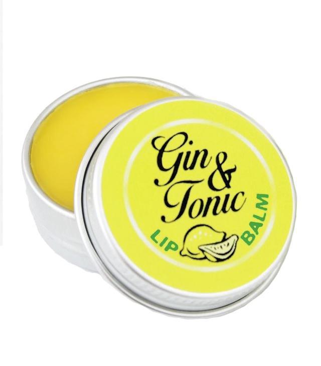 Hearth & Heritage Gin & Tonic Lip Balm