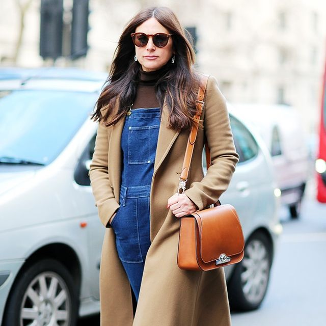 The Surprising Wardrobe Staple That Keeps Selling Out on Net-a-Porter