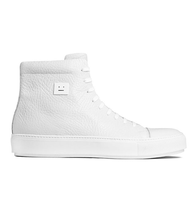 Acne Studios Adrian High F G Sneakers