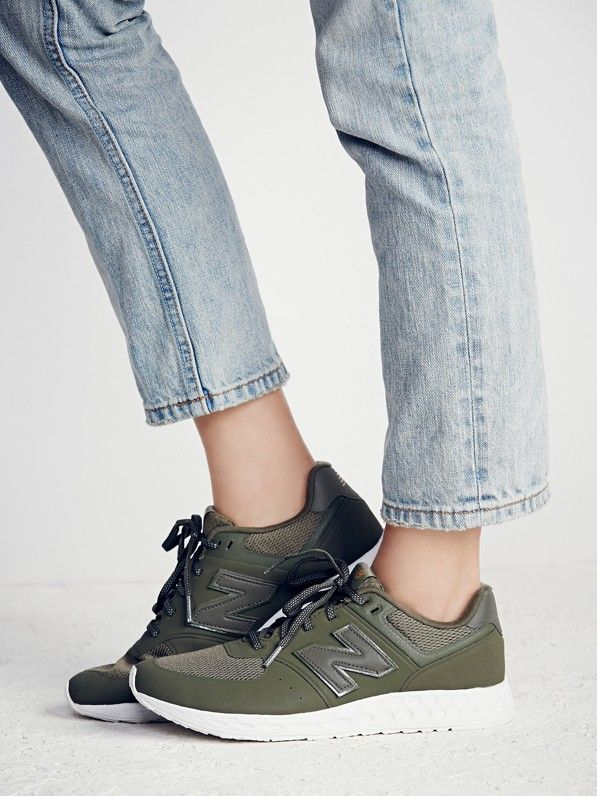 New Balance Sport Style Collection Trainers
