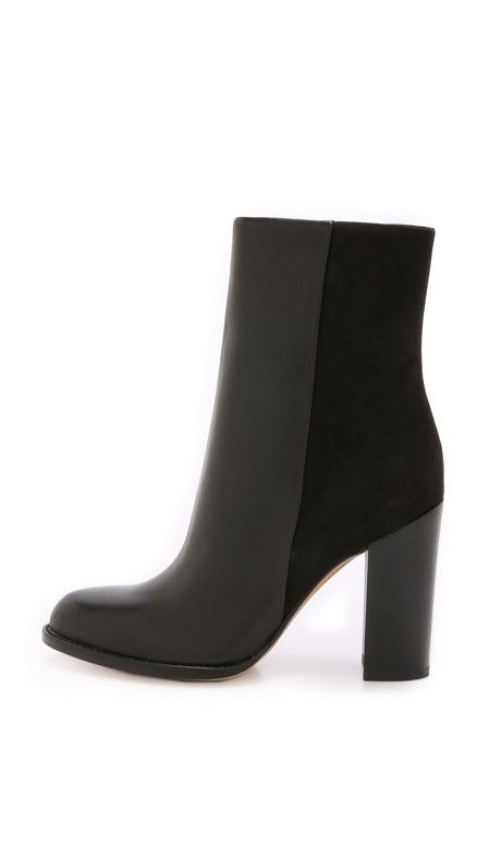 Sam Edelman Reyes Booties