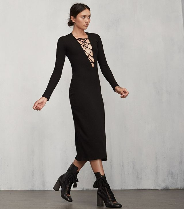 Reformation Edison Dress