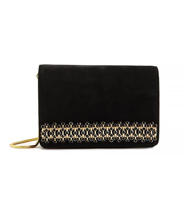 Ted Baker London Xeena Embellished Clutch Bag