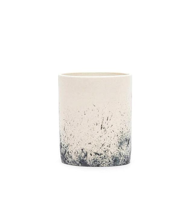 Tenfold Splatter Vase
