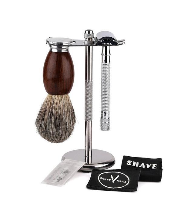 Smart Home Shaving Set