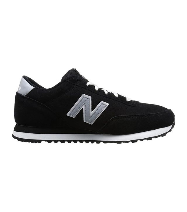 New Balance ML501 All Suede Pack Classic Running Shoe