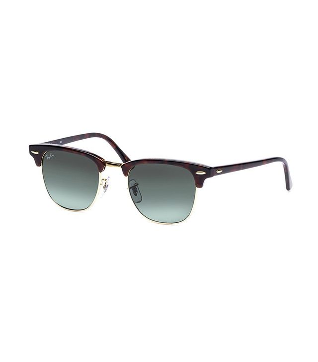 Ray-Ban W0366 Clubmaster Sunglasses