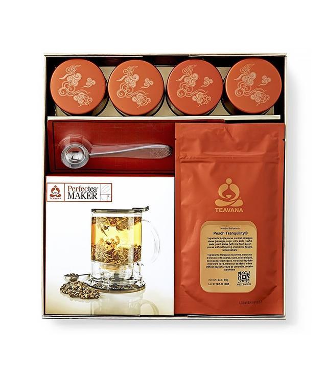 Teavana Artisanal Brewing Collection Kit