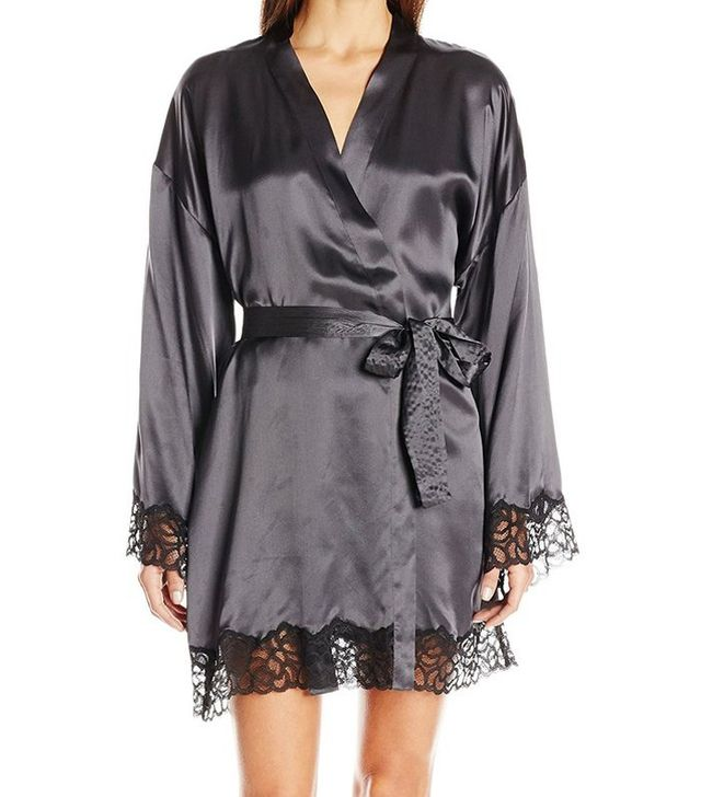Calvin Klein Women's CK Fearless Robe