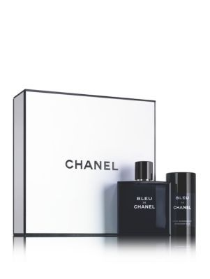 Chanel Bleu de Chanel Duo Set