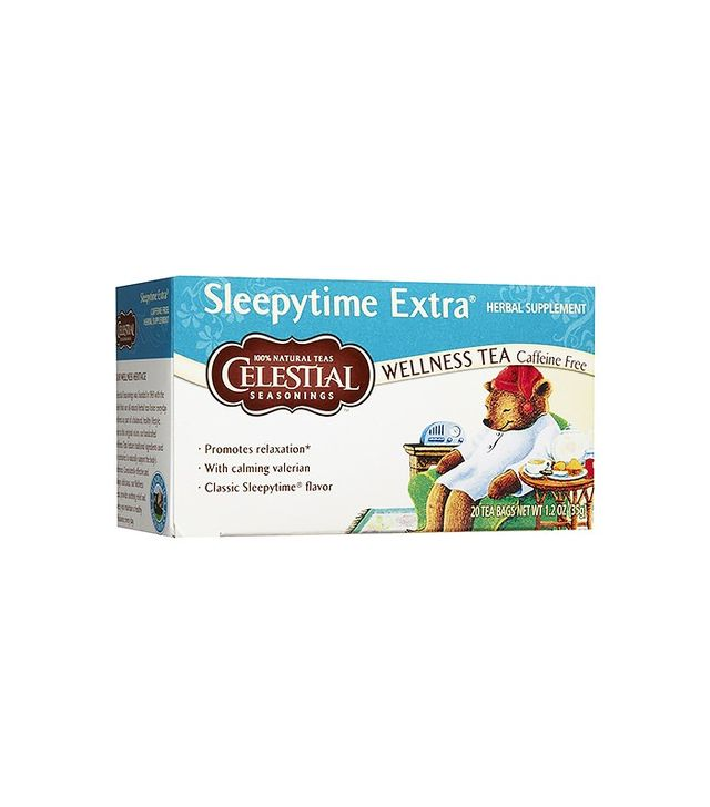 Celestial Seasonings Tea Sleepytime Extra