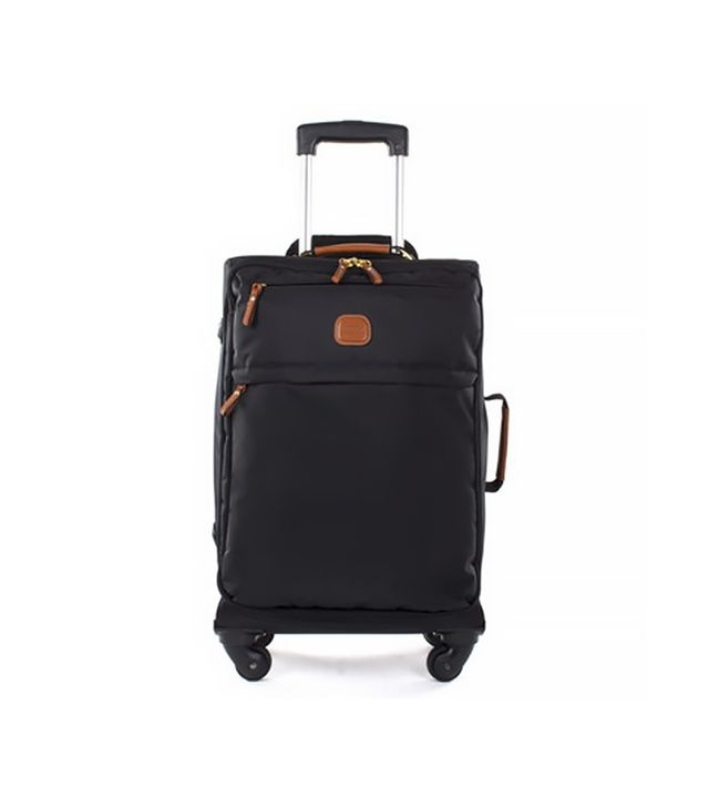 """Bric's 21"""" Carry-On Spinner Suitcase"""