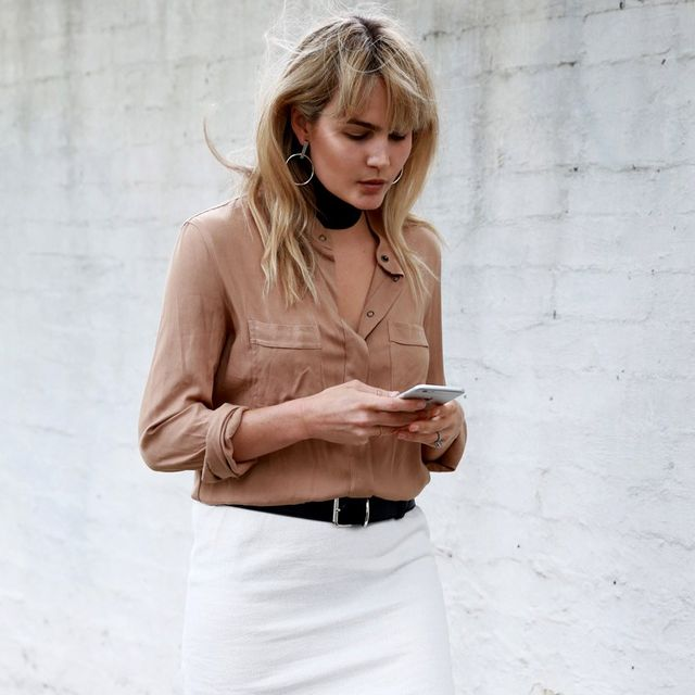 The Jewellery Brand Every Fashion Blogger Wore In 2015