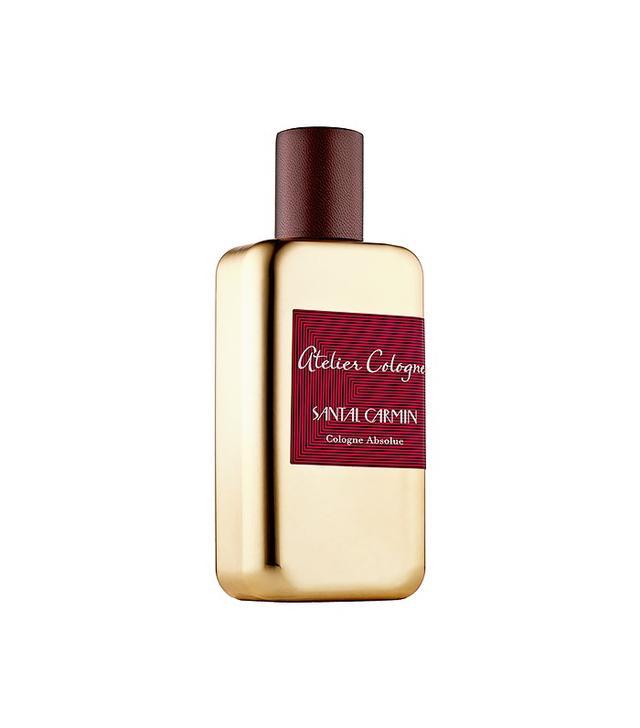 Atelier Cologne Santal Carmin Pure Perfume