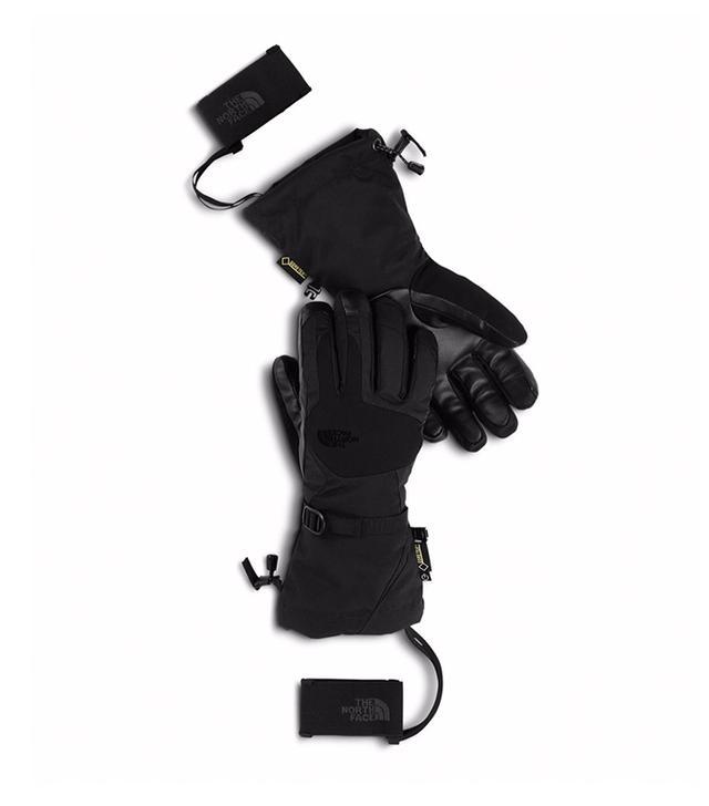 The North Face Powderflo Etip Gloves