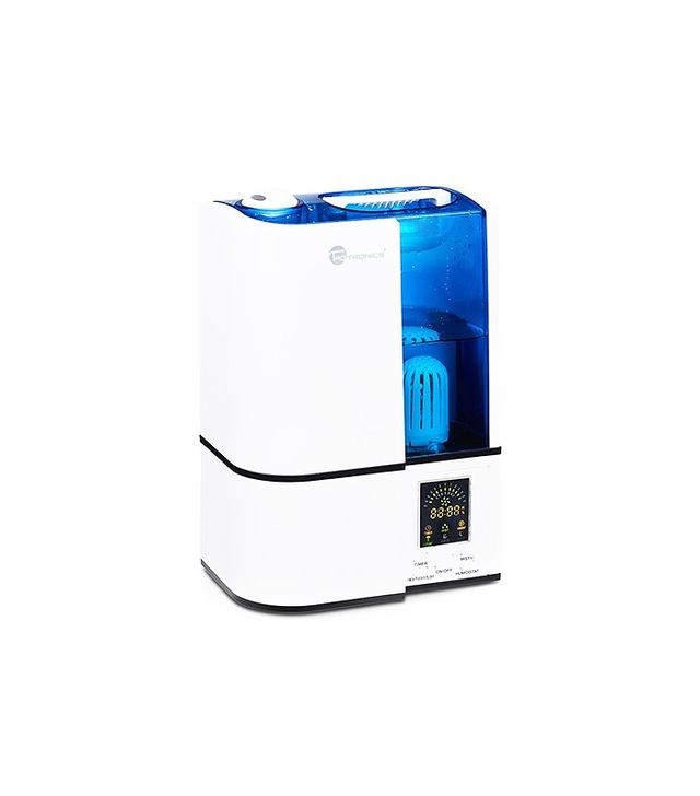 TaoTronics Ultrasonic Humidifier Cool Mist Humidifier