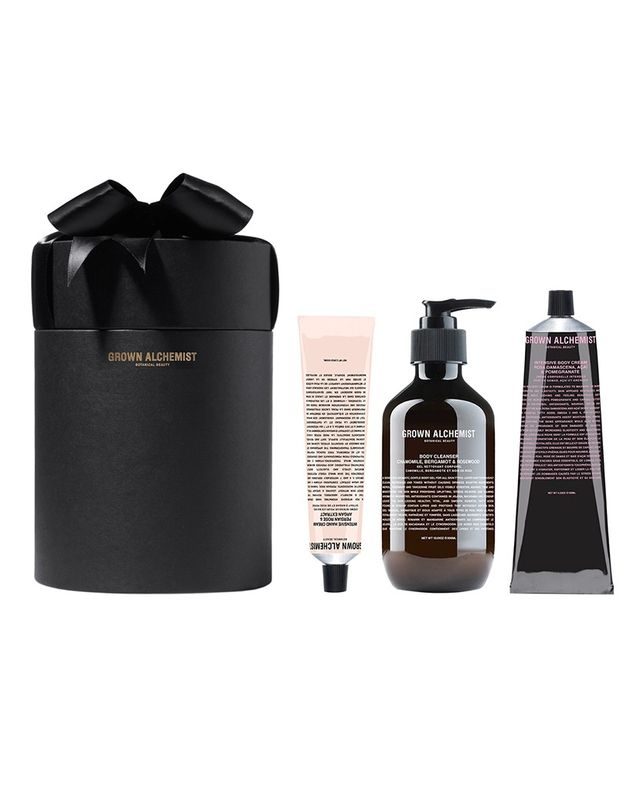 Grown Alchemist Alchemist Body Intensive Set