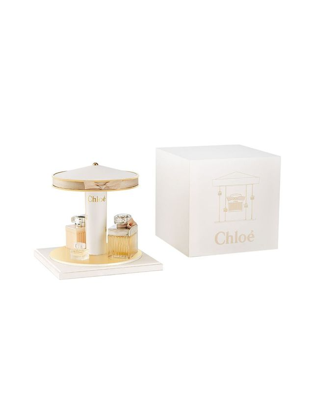 Chloe Signature EDP Deluxe Set