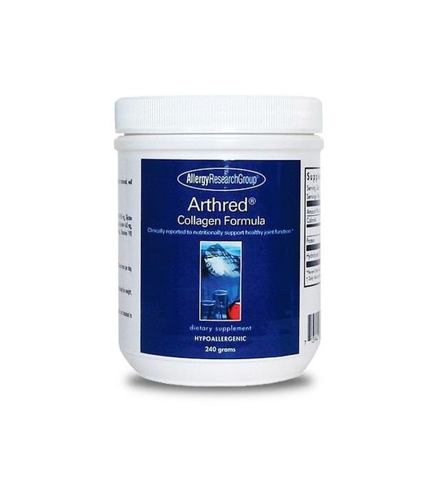 Allergy Research Group Arthred Collagen Formula