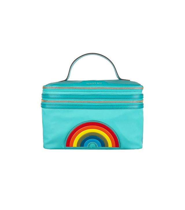 Anya Hindmarch Rainbow Vanity Kit