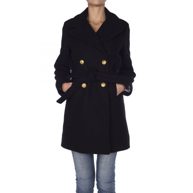 Band of Outsiders Classic Peacoat