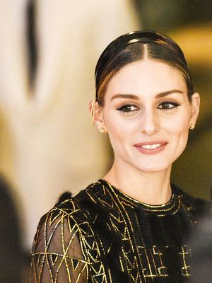 Olivia Palermo Looks Like a Princess in This Dreamy Gown