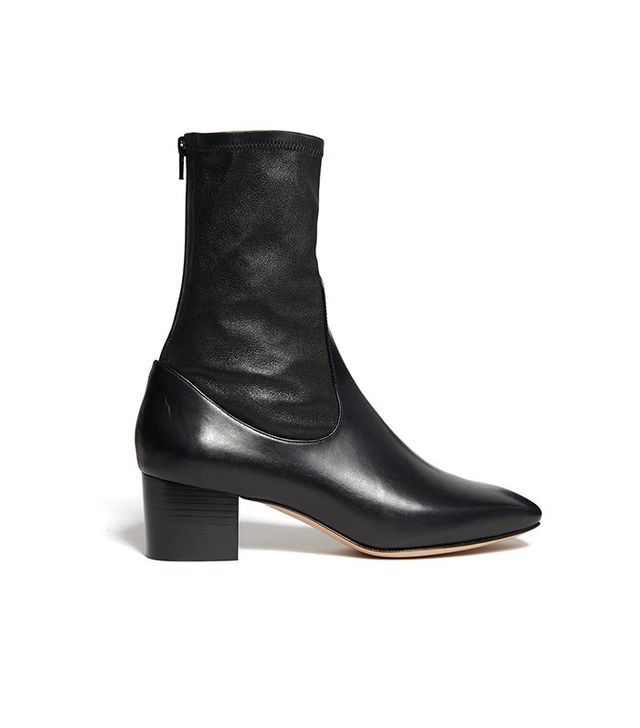 Sandro Amele Ankle Boots