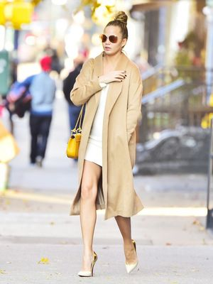 The Style Rule Chrissy Teigen Follows to Always Look Chic