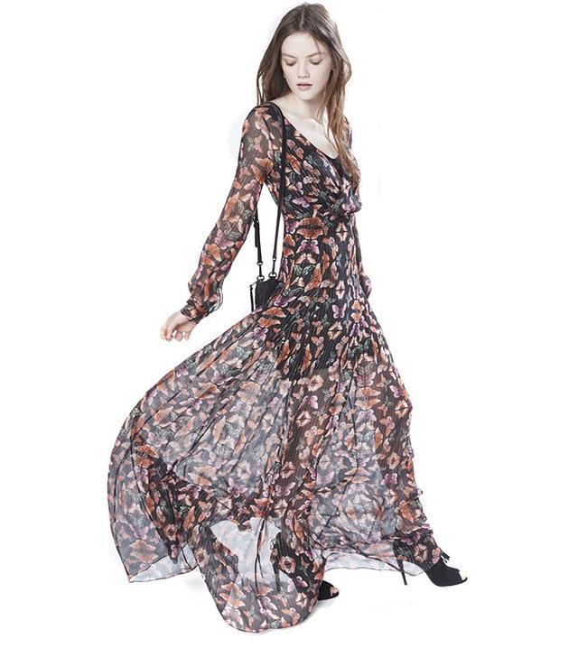 Rebecca Minkoff Jones Dress