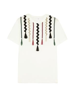 Must-Have: A Party-Ready Tee