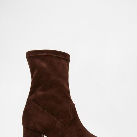 Ruby Ankle Boots
