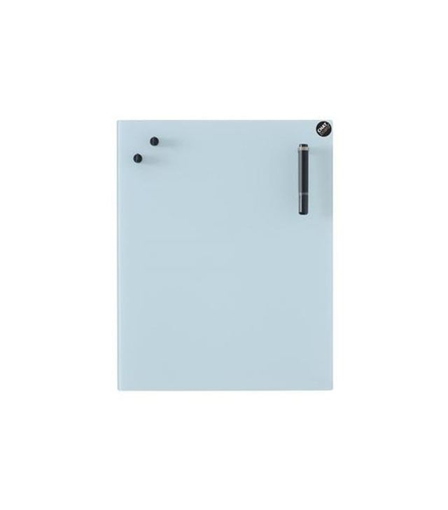 Chat Board Classic Magnetic Glass Board