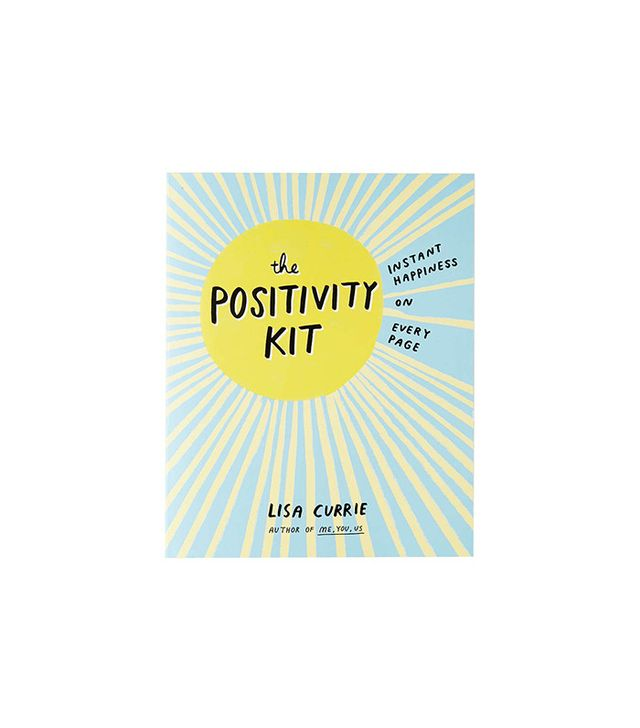 Lisa Currie The Positivity Kit
