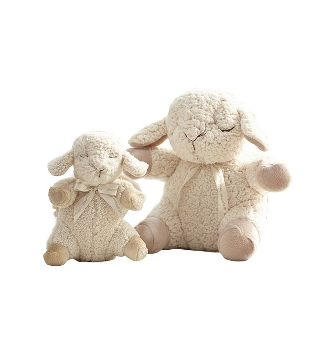 Pottery Barn Sleep Sheep
