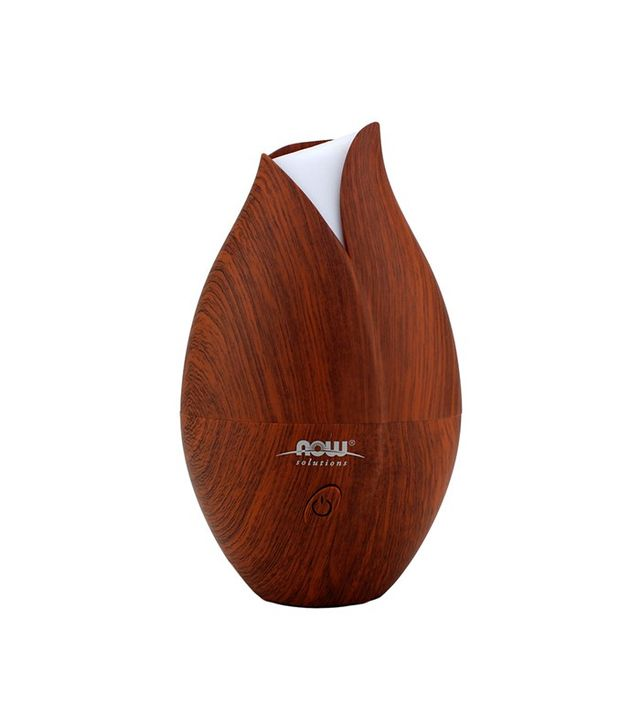 Ultrasonic Wooden Oil Diffuser
