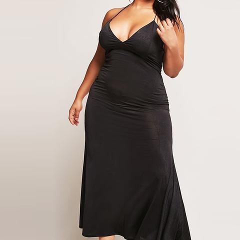 Cami Mermaid Gown