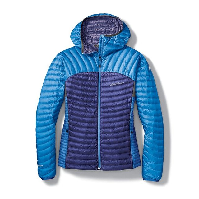 Eddie Bauer Custom MicroTherm Jacket