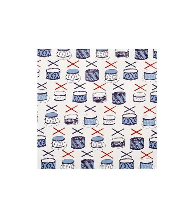 Mr. Boddington Drummer Boy Giftware Sheets