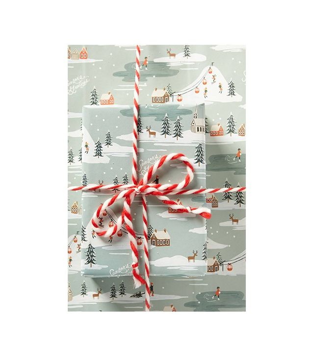Rifle Paper Co. Parcel and Present Wrapping Sheets