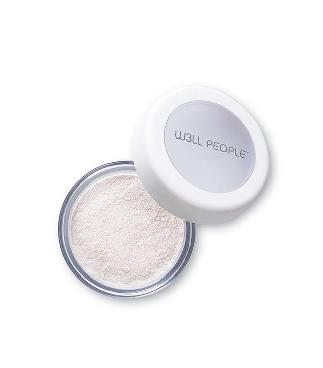 W3ll People Bio Brightener Invisible Powder