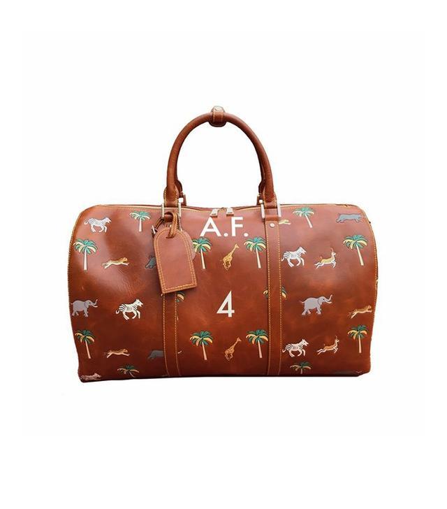 Very Troubled Child Darjeeling Bag Number 4