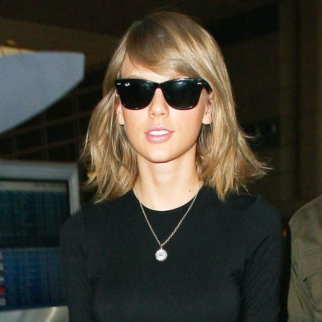 Shop the Boots Taylor Swift Is Obsessed With Right Now