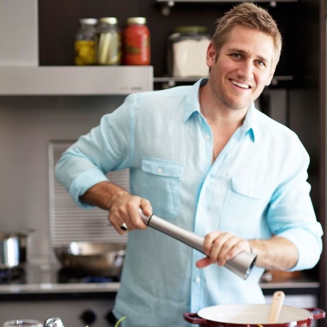 Curtis Stone Reveals His Favourite Go-To Entertaining Recipe