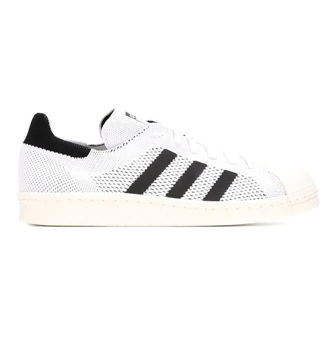 Adidas Superstar 80s Primeknit Sneakers