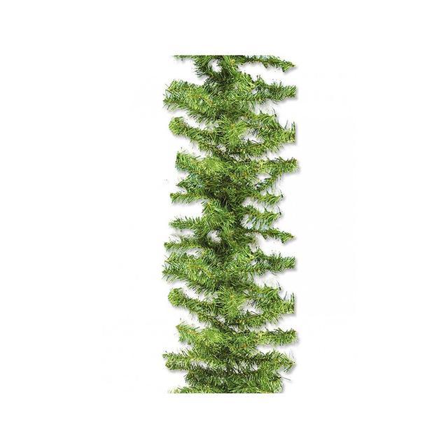 Christmas Warehouse Canadian Pine Garland - 2.7m